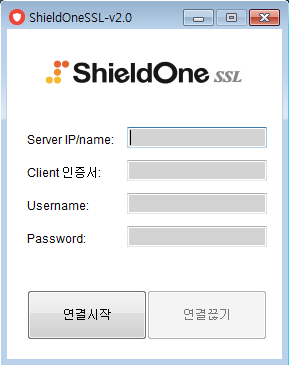 ShieldOneSSLCLient